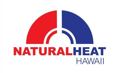 Natural Heat Hawaii